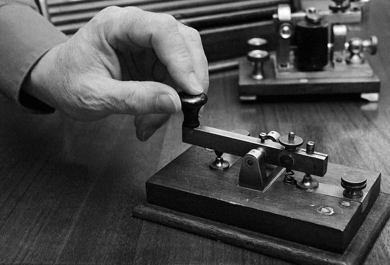 Telégrafo Edison