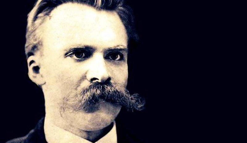 Nietzsche filósofo famoso