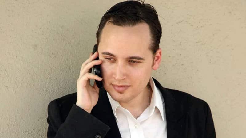 Adrian Lamo hacker famoso