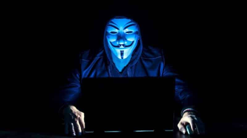 Anonymous - hackers más famosos